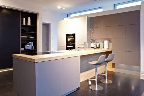 Küchen | brune küchen Köln + Hürth - Warendorf-Küchen für ...
