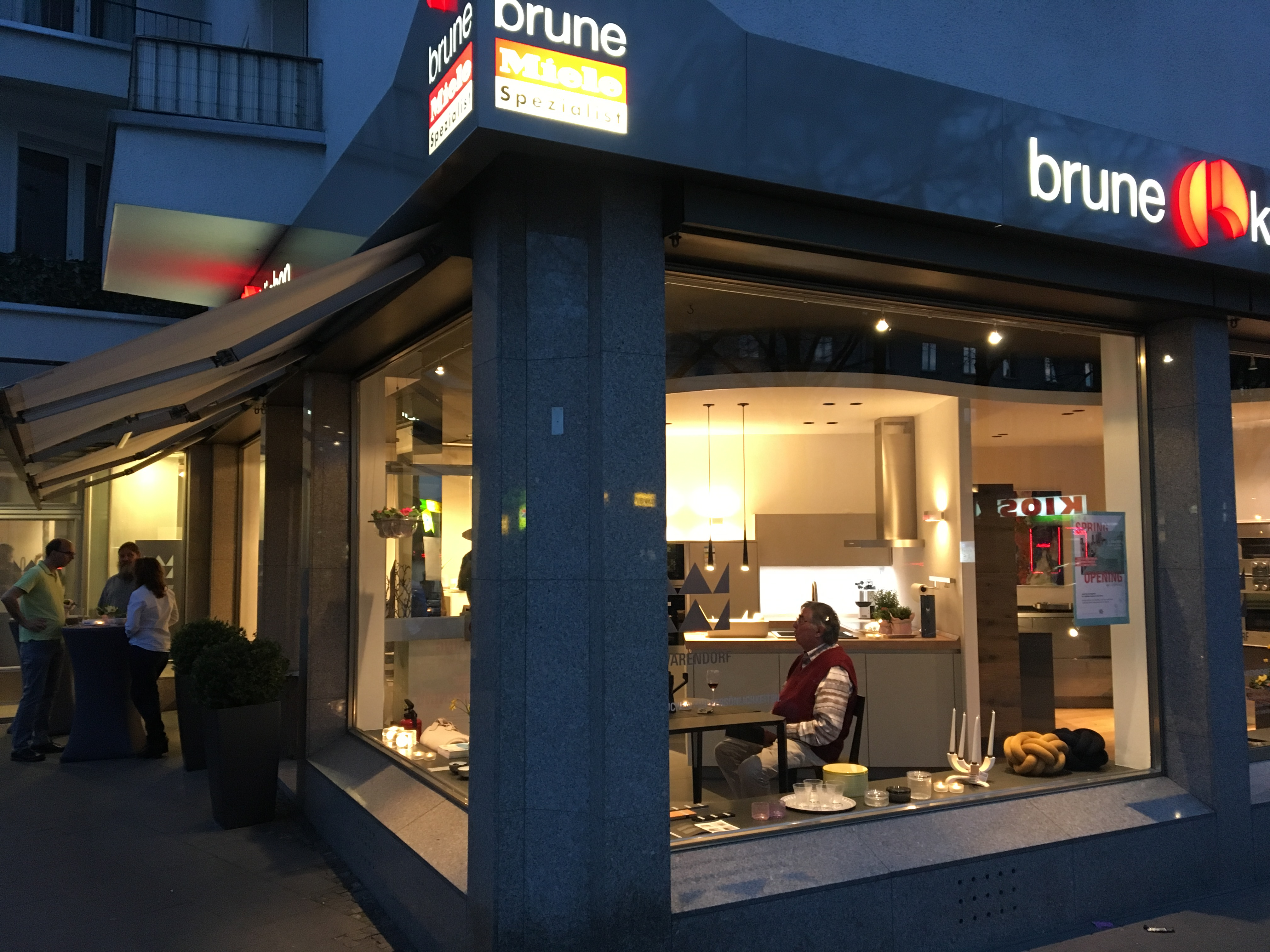 Herzlich willkommen! | brune küchen Köln + Hürth - Warendorf ... | {Küchen köln 15}